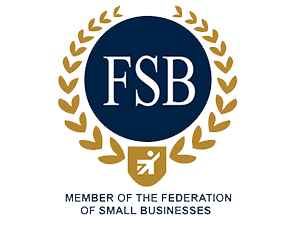 Member of the Small Business Federation - Platinum Recruitment